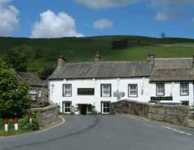 Kettlewell North Yorkshire Dales